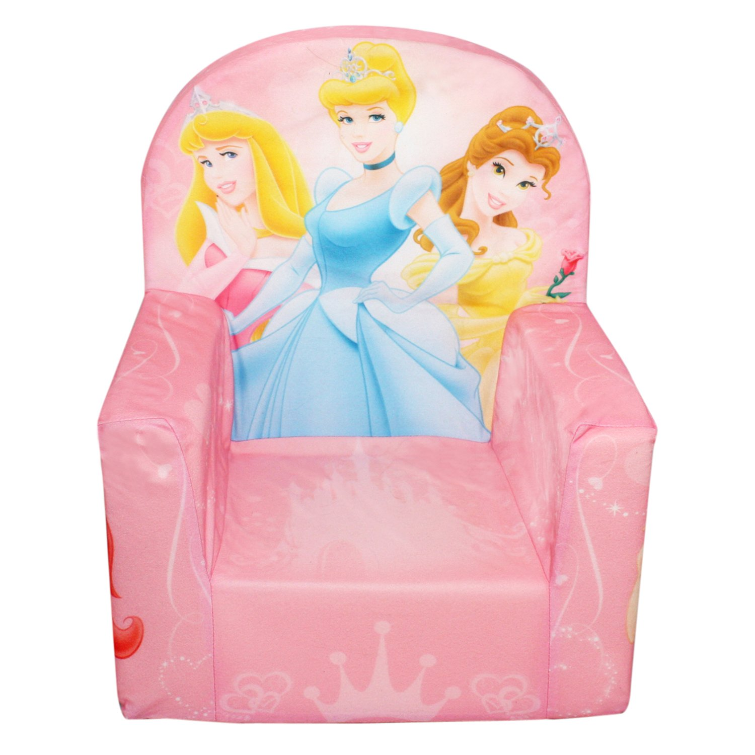 Princess Chairs For Toddlers Disney Princess Theme Bedroom Car Interior Design