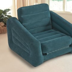 Pull Out Twin Bed Chair Stadium Chairs Walmart Intex Inflatable And Mattress Price