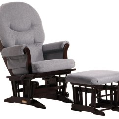 Rocking Chair Crib Combo Revolving In Kolkata Stork Craft Hoop Glider And Ottoman Baby Gear
