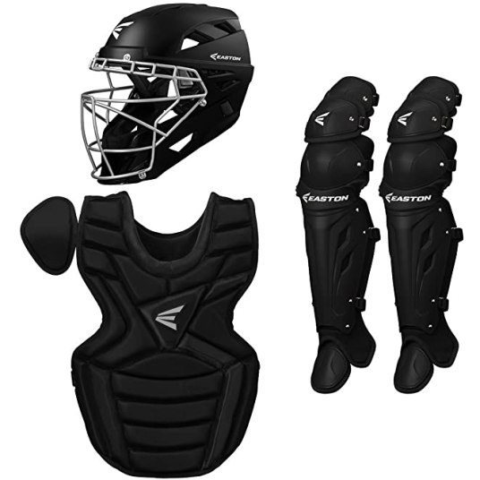 Easton M7 Adult Baseball Catcher's Package