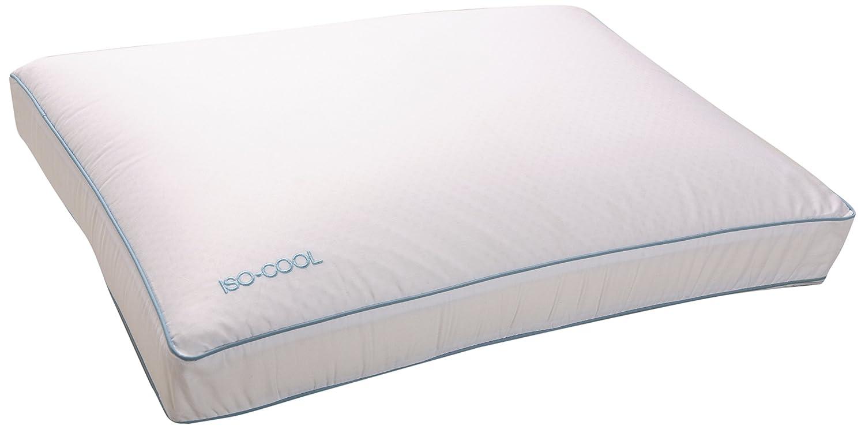 Sleep Better Iso Cool Memory Foam Pillow