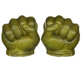 Avengers Gamma Green Hulk Smash Fist Combo