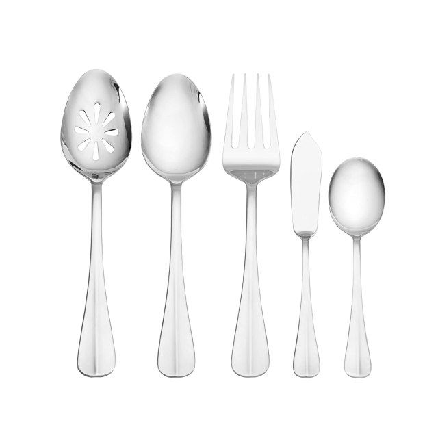 Pfaltzgraff Everyday Simplicity 18/0 Stainless Steel Flatware