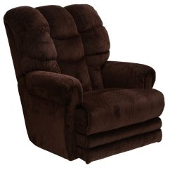 Big And Tall Recliner Chair Vintage Kitchen Table Chairs Plus Size Recliners For Men Power Lift To Rockers | & Heavy People