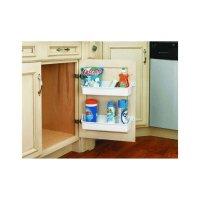 Rev-A-Shelf Door Storage Cabinet Organizer Tray Set Rev a ...