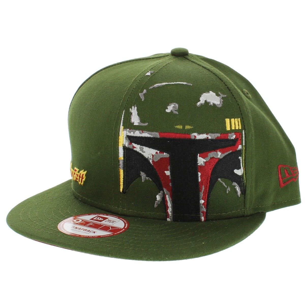 Star Wars Boba Fett Adjustable Hat