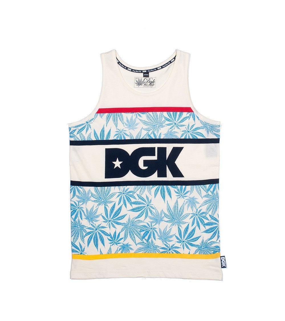Dgk Cannabis Cup Tank Top