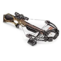 Barnett 78230 Ghost 385 CRT Rev Cam Crossbow