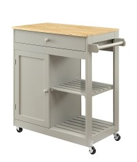 Oliver and Smith - Nashville Collection - Mobile Kitchen ...