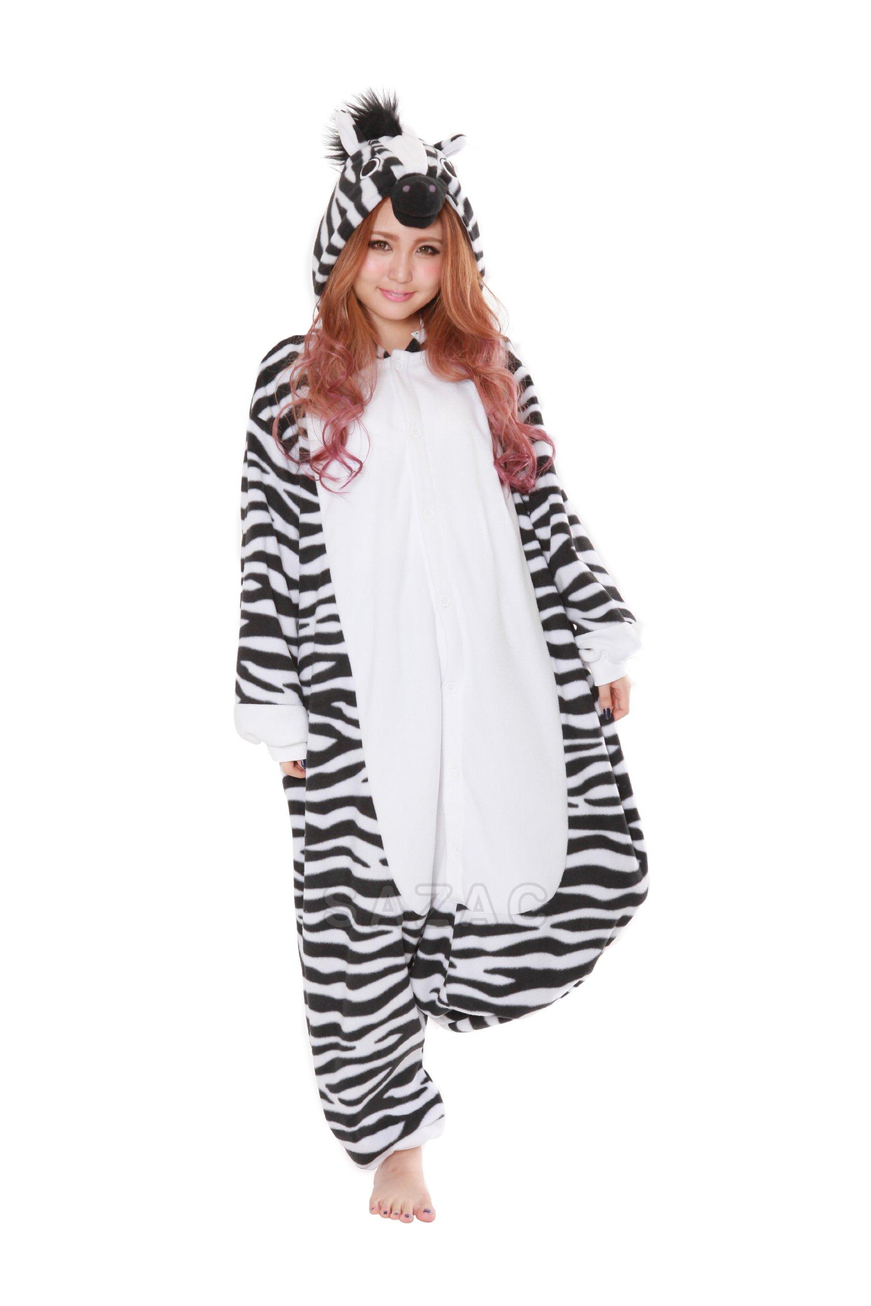 Zebra Kigu