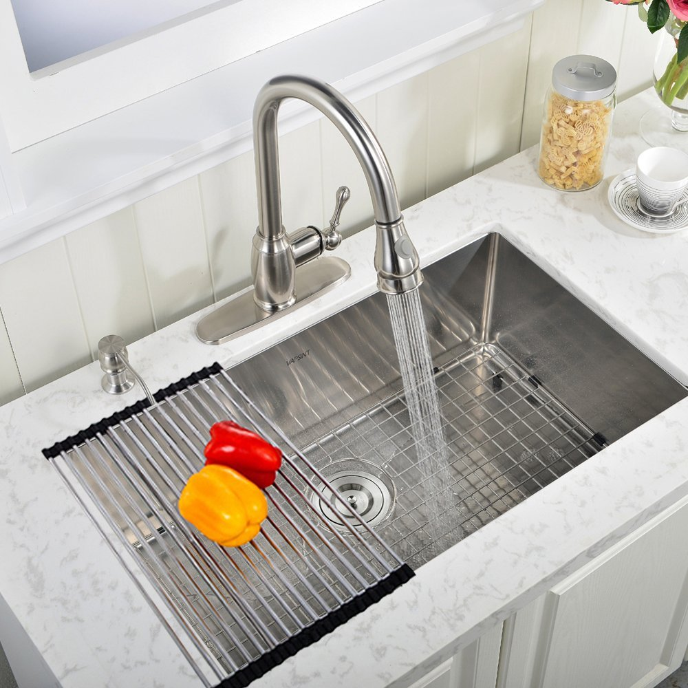 amazon kitchen sinks undermount lights for what are the top rated of 2017?