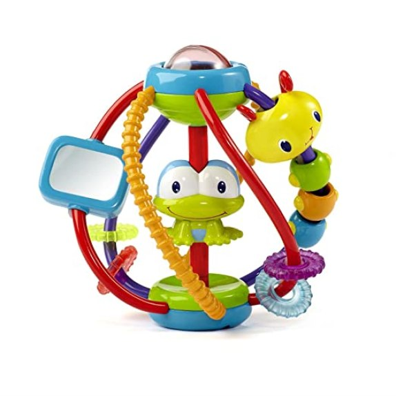 age appropriate toy fro a 6 month old