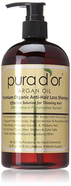 10 Best Hair Care Shampoos For Women 2018 Top Rated 2019