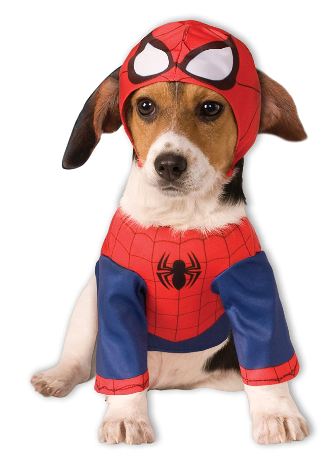 Large Dog Halloween Costumes for Your Super hero