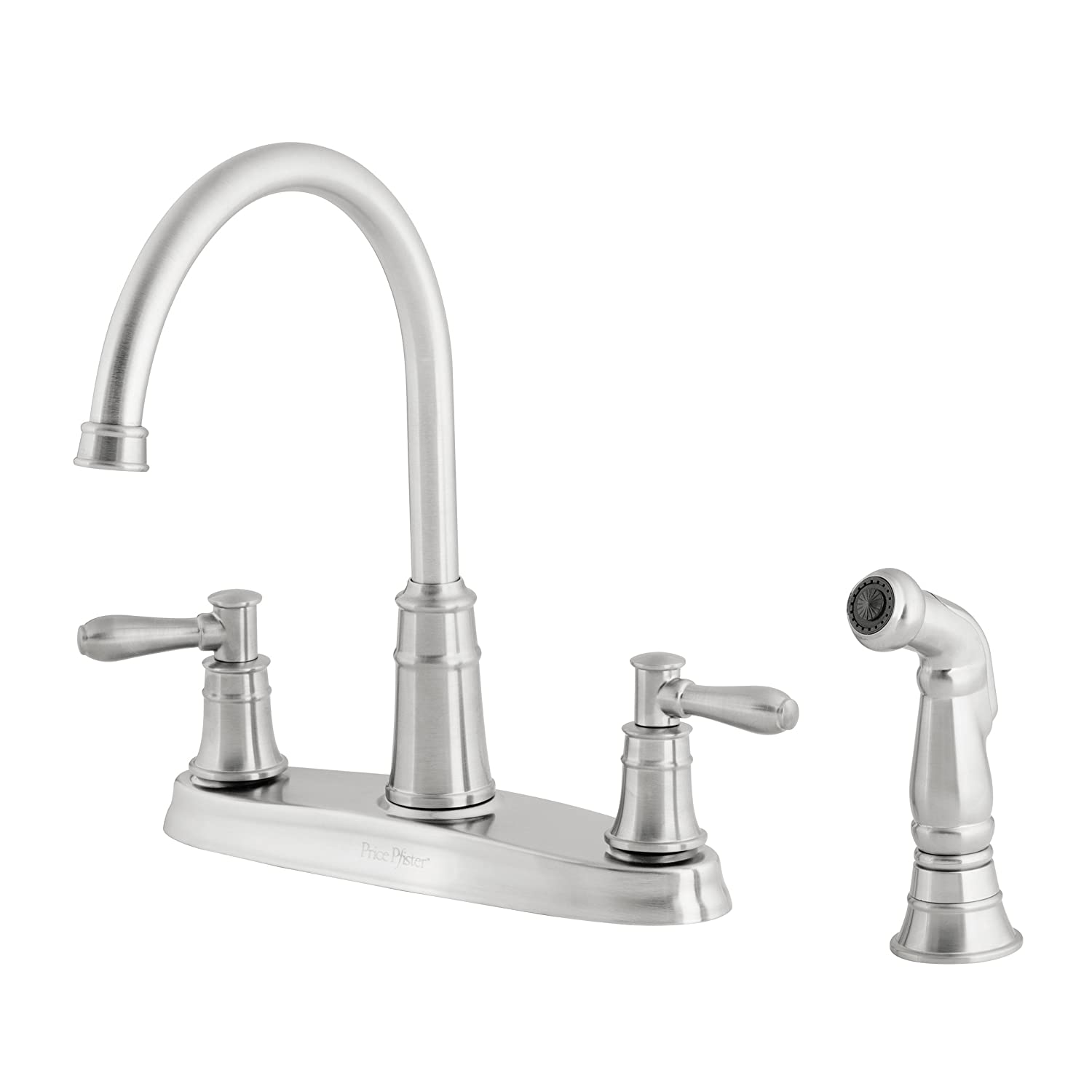 price pfister kitchen faucets cabinet costs genesis faucet repair