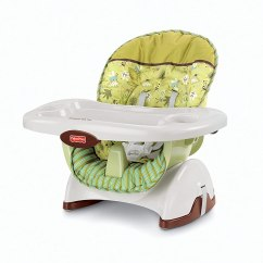 Booster High Chairs Stool Chair Lazada Graco Blossom 4 In 1 Baby Gear And Accessories Fisher Price Space Saver