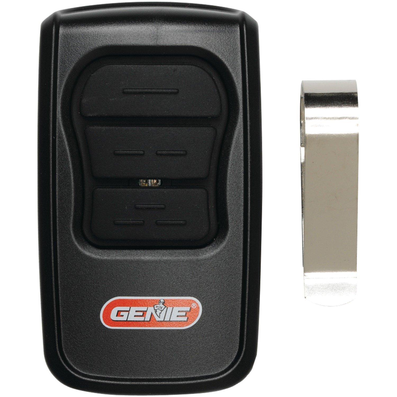 Genie GM3TR Master 3Button Remote  New Free Shipping  eBay