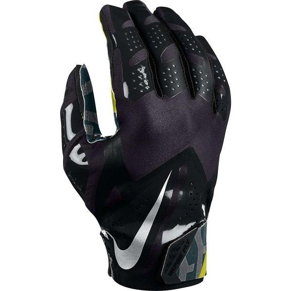 Men' Nike Vapor Fly Reciever Football Glove