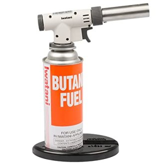 The Best Butane Torch Of 2019 (Buyer's Guide & Reviews) 8
