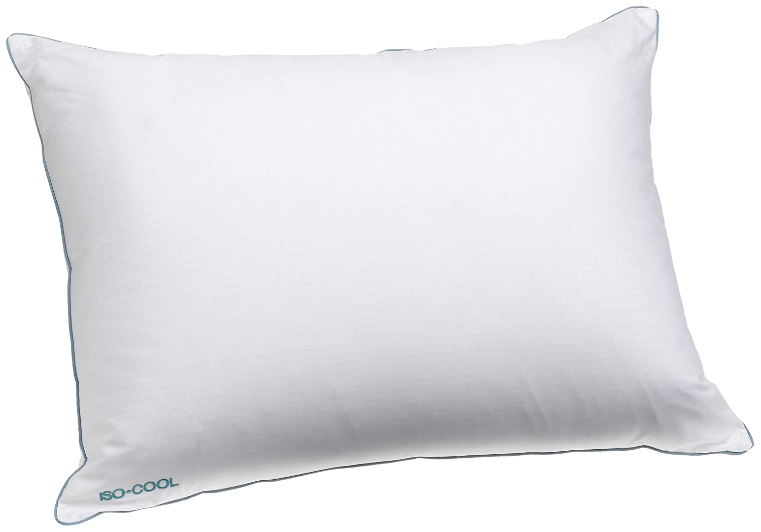 Iso Cool Traditional Polyester Sleeping Pillow with