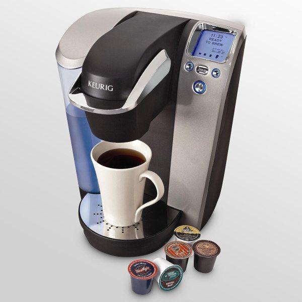Keurig Tassimo Single Cup Coffee Maker Comparison