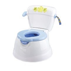 Singing Potty Chair Crate And Barrel Office For Sale Safety First Smart Rewards Musical