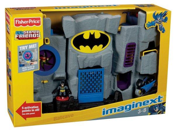Imaginext Toys - Deals 1001 Blocks