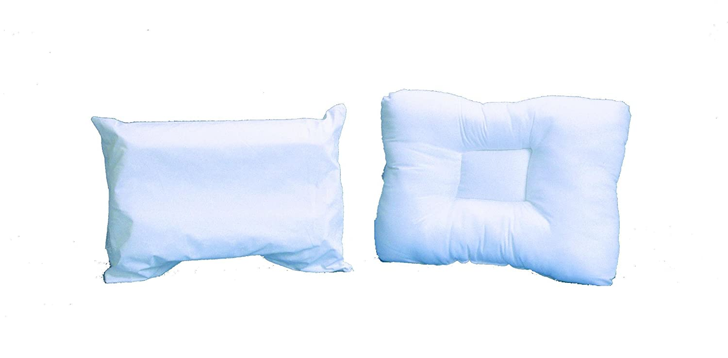 The Snore-No-More Pillow