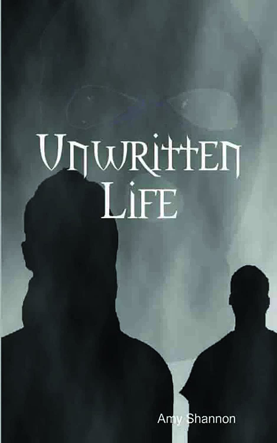 http://www.amazon.com/Unwritten-Life-Book-1-ebook/dp/B00G8KDSLO