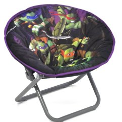 Ninja Turtles Chair Low Beach Chairs Teenage Mutant Decor Archives Groovy Kids Gear