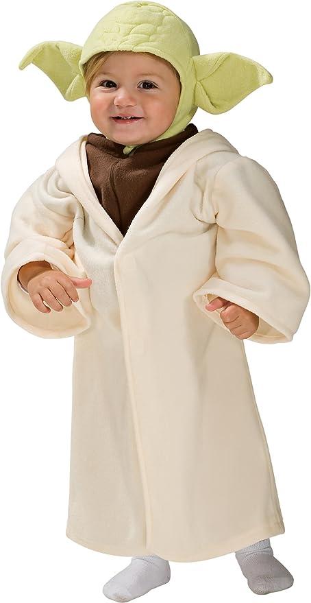 Rubie's Costume Star Wars Complete Yoda, Multi, 12-24 Months Costume
