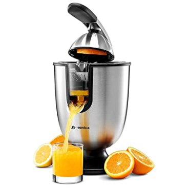 The Best Citrus Juicer of 2019: Get To Know The Top 5 Options 10