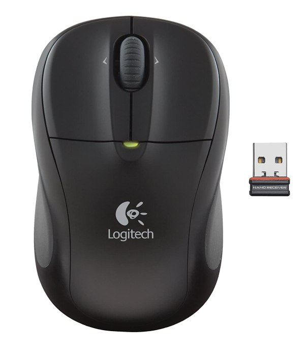 New! OEM - Logitech M305 Wireless Mouse - Black (910 ...