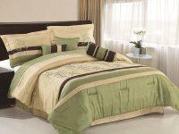 10 Fabulously Green Bedding Sets | WebNuggetz.com