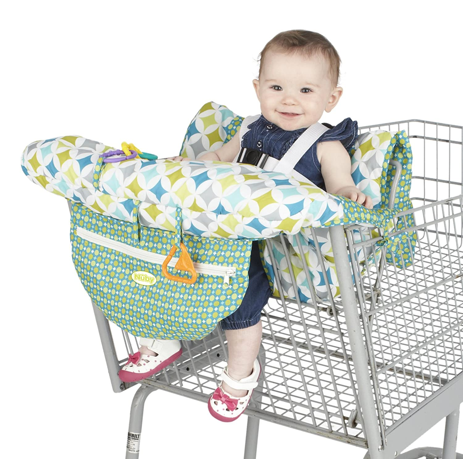 Baby High Chair Cover Baby Seat Nuby Shopping Cart High Chair Cover Keep Child