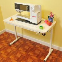 Sewing Machine Tables And Desks - Sewing Machines reviewed