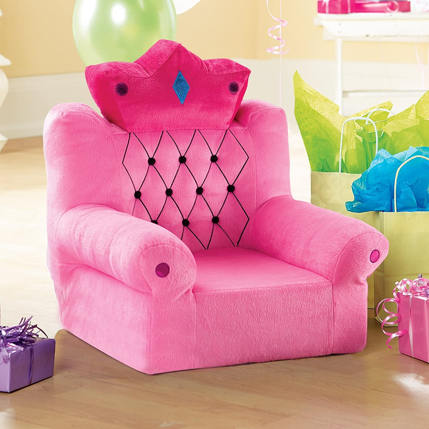 Princess Chairs For Toddlers Unique Children 39s Chairs For Girls