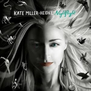 """Nightflight"" by Kate Miller-Heidke"