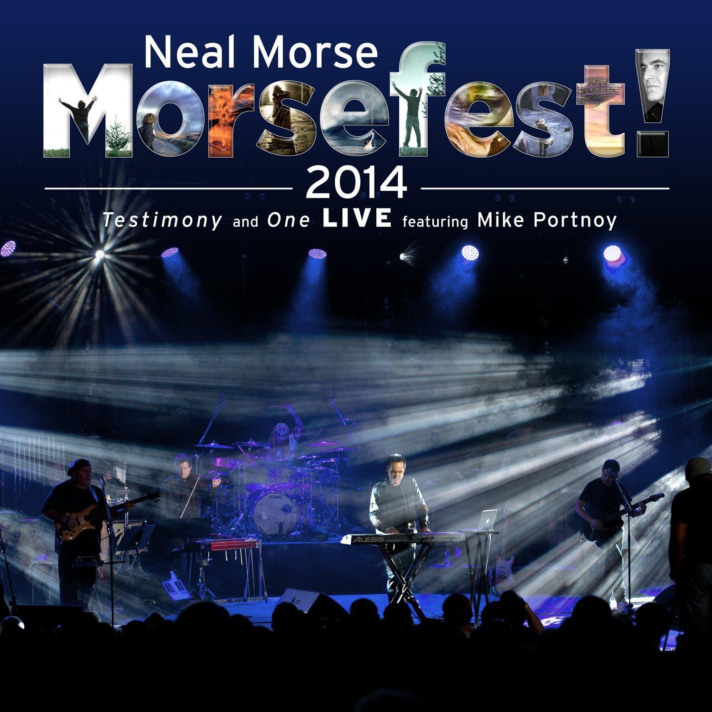 NEAL MORSE Morsefest 2014