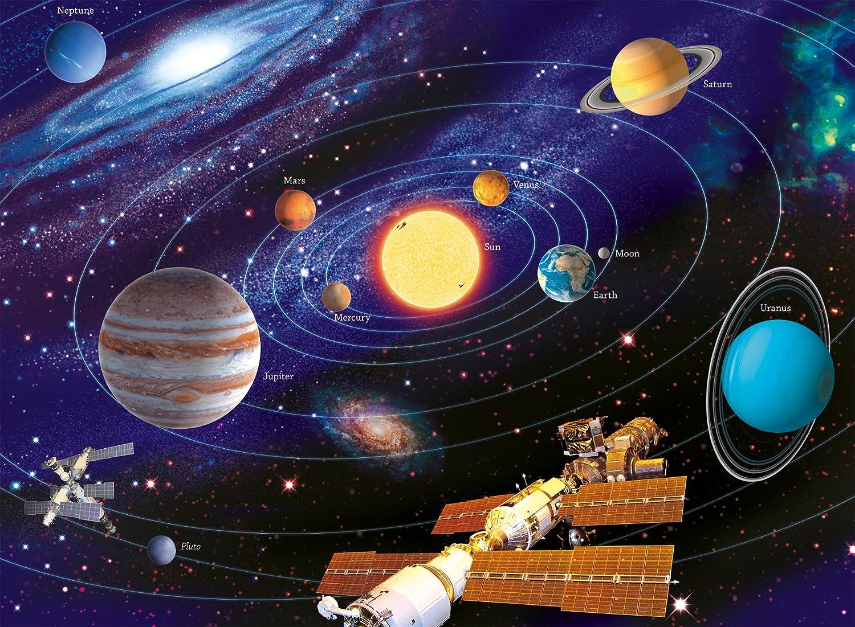 Ravensburger The Solar System