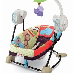 Swing Chair Deals Office Mat 36 X 48 Fisher Price Cradle N Home Decor And Furniture