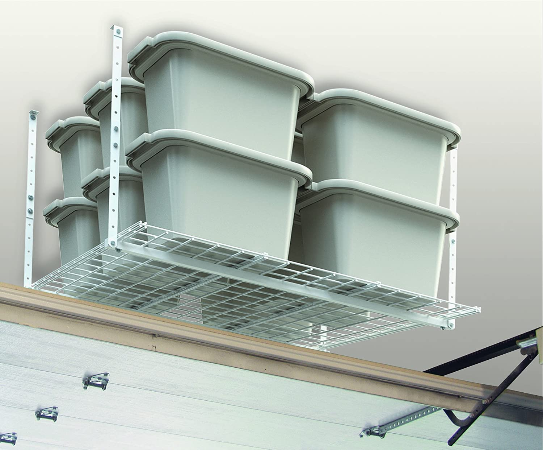 HyLoft 540 45-Inch-by-45-Inch Overhead Storage System
