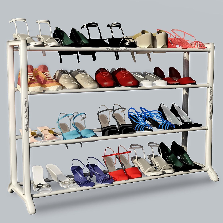 Best Shoe Rack Organizer Storage Bench  Amazon Lightning