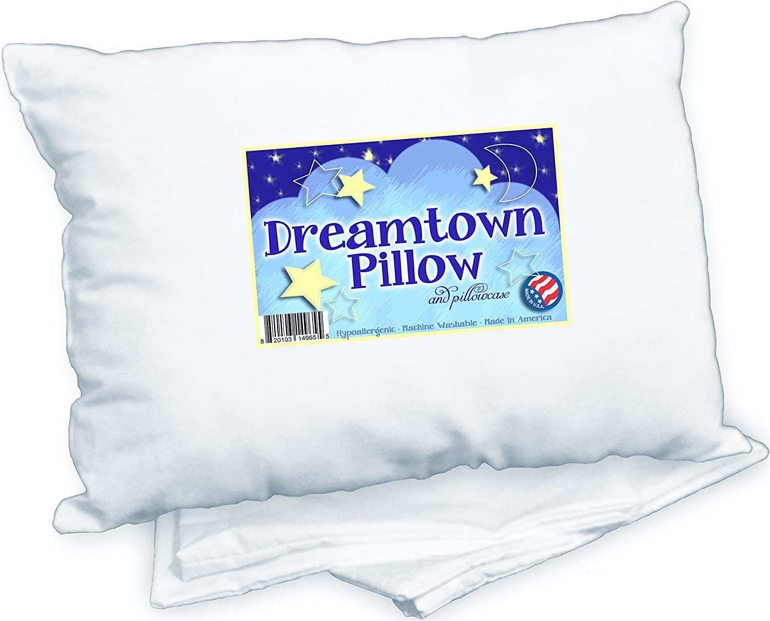 Whats the Best Pillow for Toddlers 2017 Ratings