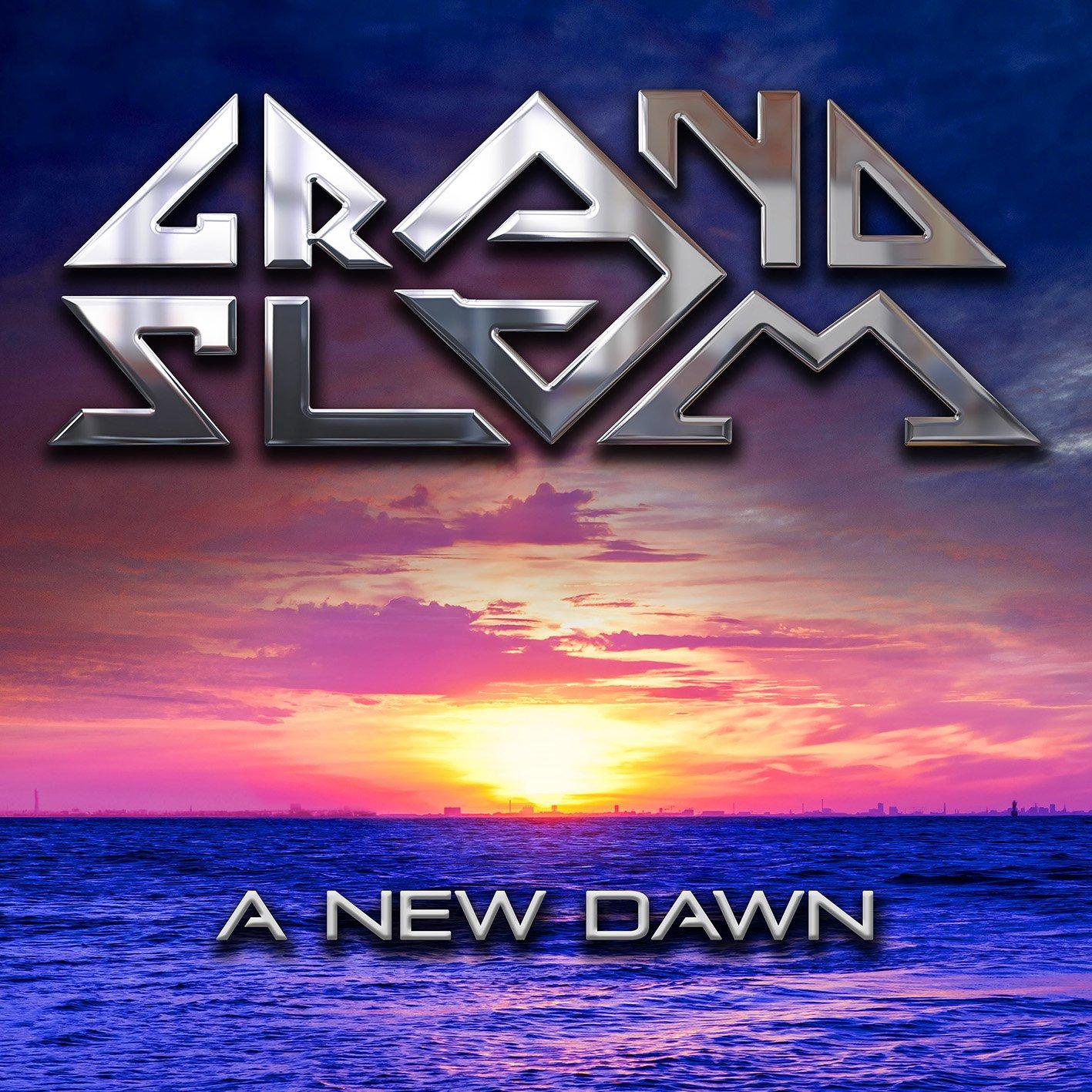 GRAND SLAM A New Dawn