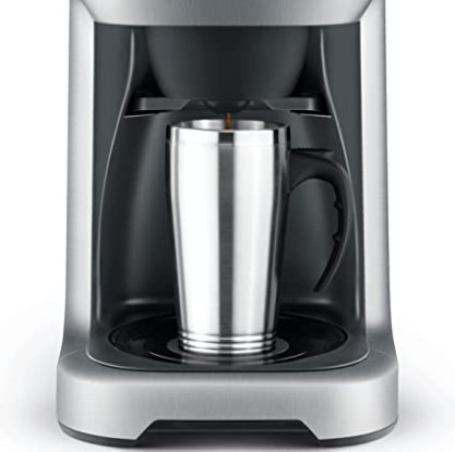How To Choose The Best Coffee Maker With Grinder: 5 Top Options – 2019 Reviews 2