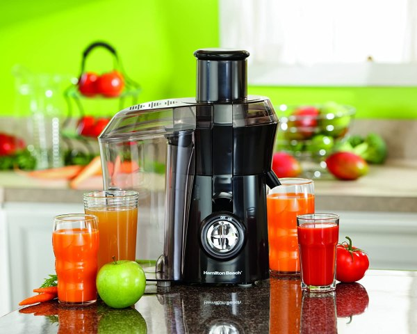 Top 8 Centrifugal Juicers