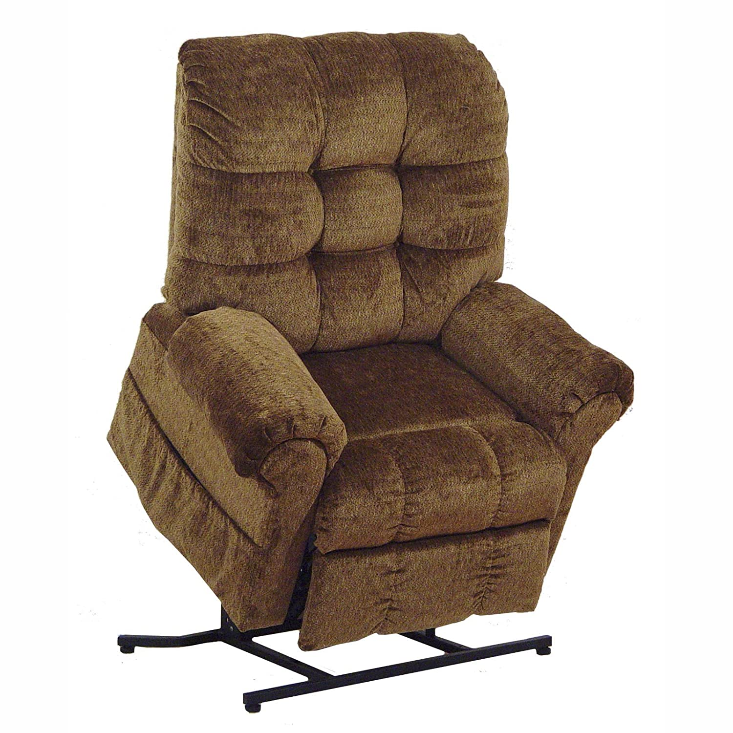 motor chairs elderly the cheap chair covers for folding what 39s best heavy duty recliners big men up to 500