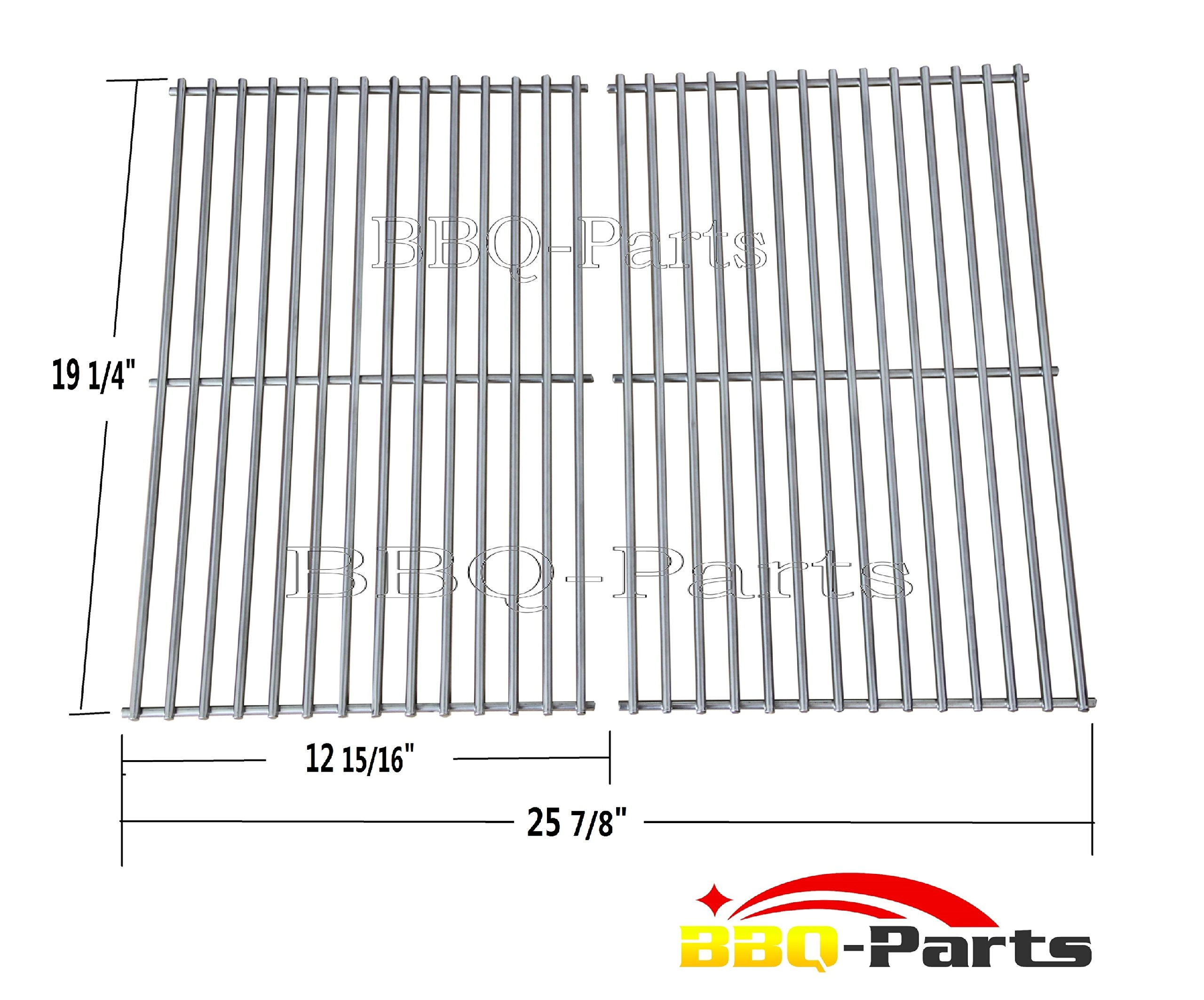 Scf3s2 Bbq Stainless Steel Wire Cooking Grid Replacement For Jenn Air Nexgrill