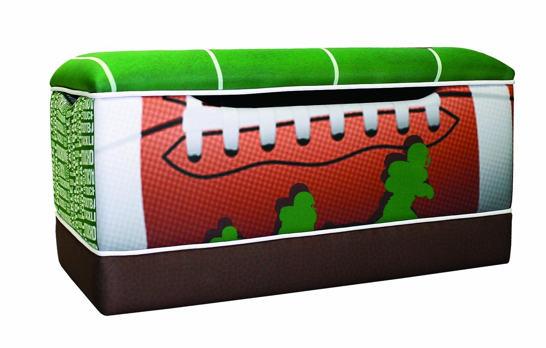 Newco Toy Box, Kids Football 50 Yard Line